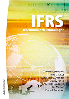 IFRS – Dilemman och utmaningar
